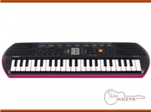 Keyboard Casio SA 78