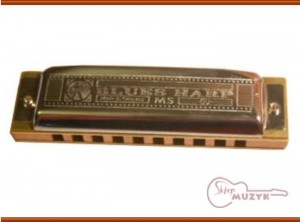 Harmonijka  HOHNER 532/20MS-G Blues Harp