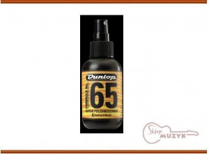 Dunlop Formula no. 65 Guitar Polish & Cleaner