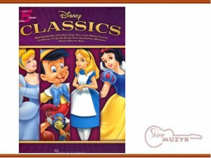 Disney classics 5 finger piano