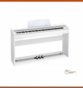 PIANINO CYFROWE CASIO PX - 770 WE