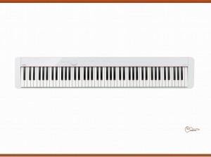 CASIO PX-S1000 WE pianino cyfrowe