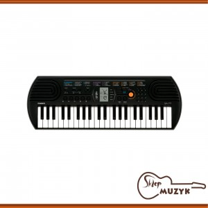 Mini keyboard Casio SA 77