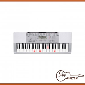 KEYBOARD Casio LK-280 + MIKROFON
