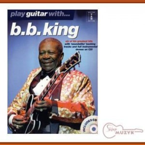 Play Guitar with... B. B. King