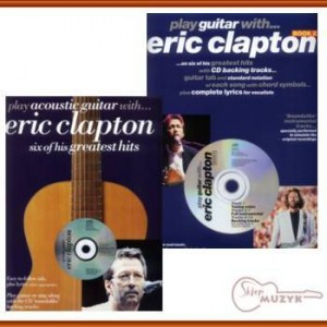 Play Acoustic Guitar with Eric Clapton