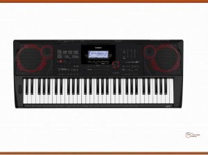 Keyboard Casio CT-X3000